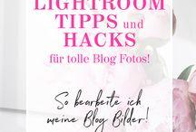 Tipps für Blogger