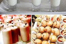 Misc. recipes- party foods, copycats, jar foods, etc / by Megan Besse