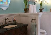 Home - Bathroom / Great Ideas for the bathroom