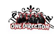 One Direction / My Idol are my inspirations, I love 1D so much! ^^