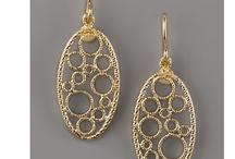Jewelry Love / by Andrea Samsa