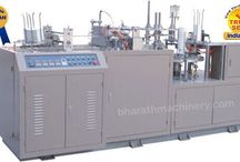 BharathMachinery / Bharathmachinery.com is leading paper cup manufacturer in hyderabad, provides paper cup machine | paper cup making machine | paper cup manufacturers | paper cup machine manufacturer in hyderabad | paper cup machine manufacturer in gujarat | paper cup machine price | paper cup making machine manufacturer