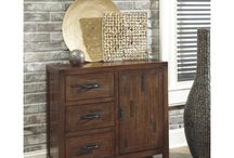 Vintage Choices / Add some vintage style to your room with this fabulously designed furniture.