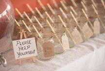 Rebel eco-friendly wedding ideas
