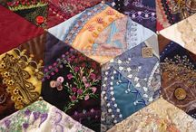Quilting / by Gloria Evans