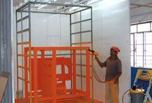 Powder Coatings in Coimbatore / Happy Coating is a Powder Coatings in Coimbatore.The Happy Coating Deals in Powder coating equipments and provide Automation in the painting processes