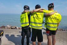 Ott voltunk (Tour de Balaton)