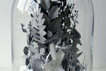 Origami / Sculpture papier