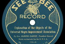 Vintage Record Labels