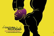 BICeBé 2015 / Selected Posters of the Biennial of Poster Bolivia BICeBé® 2015 www.bicebebolivia.com  / by BICeBé Bienal del Cartel Bolivia