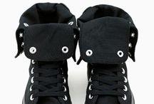 zapatos y sandalias