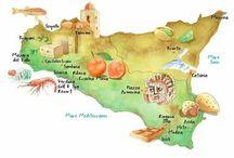 mitica sicilia