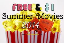 Family Entertainment / by True Couponing Deals & Savings