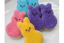 Cookies / by LynAnne Ivy