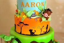 cakes!!!!!!