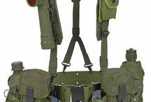 Sprzęt militarny/Millitary Gear