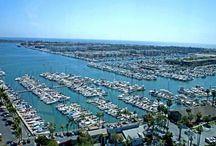 Marina Del Rey Ocean View Condominiums