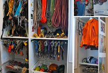 Gear Storage | Very Impressive Storage Solutions