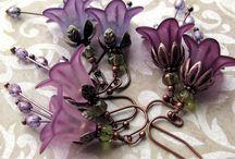 Jewellery - Earrings