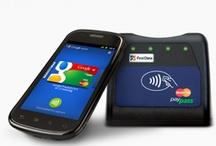 NFC / RFID / #nfc #rfid / by biot jef