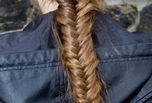 Hair & Beauty / by Amanda Aberle