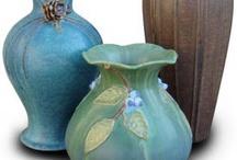 Ceramics/Pottery / by Janice Vanerwegen