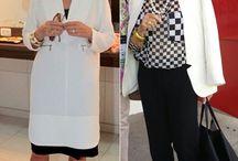 Moda para mulheres maduras e com estilo