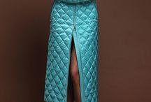 """Стеганные пальто / Создание моделей из """"стёжки"""". В ассортименте """"стёжка"""" (плащевка+синтепон+вельбоа)."""