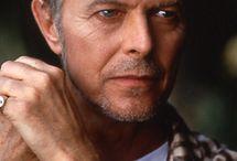 "David Bowie ""Il Duca Bianco"""