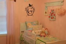 Room idesa for the Princess / Girl room ideas