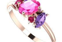 Exclusive Engagement Rings / New and exclusive designer engagement rings....