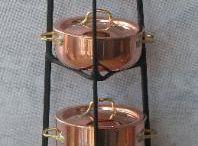 Brass boiler