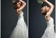 My wedding work/moje svatební práce
