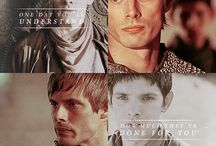 In sibbe gerest / All the heartbreak of Merlin