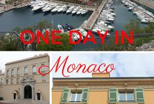 Monaco - Places to go & things to do