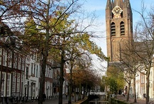 Travel to Delft (Netherlands)