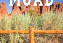 Moab, can't wait to go!! / by Tammi Jones Sizemore