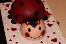 Birthday Ideas / by Jennifer Boone