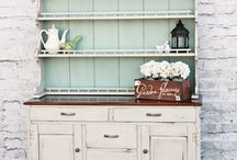 Chalkpaint and more.....