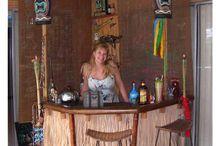 Tiki Bar / by Janet Barrett-Schoen