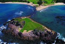 Golf / by Gene O'Konski Jr.