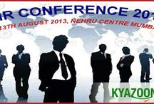 KyaZoonga.com: Buy tickets online for HR Conference 2013