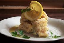 pesce / ricette