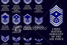 United States Air Force <3