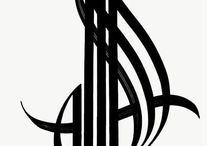 hat   kaligrafi