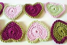 Hobby: Yarn Lover