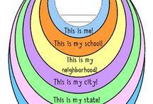 Homeschooling Kindergarten and 1st grade