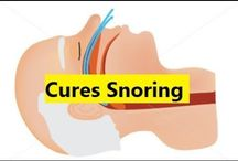 Home Remedies For Sleep Apnea and Snoring / Home Remedies For Sleep Apnea and Snoring