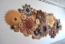 Inspirational Wood