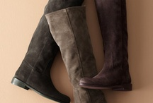 Boots I Like / by Karolina Gaide